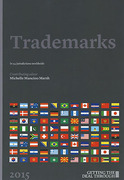 Cover of Getting the Deal Through: Trademarks 2018