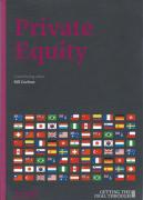 Cover of Getting the Deal Through: Private Equity 2017