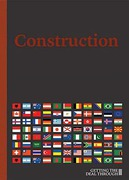 Cover of Getting the Deal Through: Construction 2018