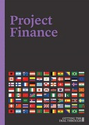 Cover of Getting the Deal Through: Project Finance 2018