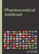 Cover of Getting the Deal Through: Pharmaceutical Antitrust 2017