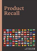 Cover of Getting the Deal Through: Product Recall 2018