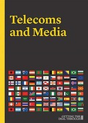 Cover of Getting the Deal Through: Telecoms & Media 2017