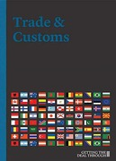 Cover of Getting the Deal Through: Trade & Customs 2018