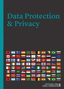 Cover of Getting the Deal Through: Data Protection & Privacy 2018