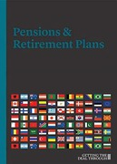Cover of Getting the Deal Through: Pensions & Retirement Plans 2017