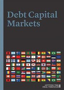 Cover of Getting the Deal Through: Debt Capital Markets 2017