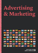 Cover of Getting the Deal Through: Advertising & Marketing 2017