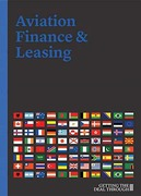 Cover of Getting the Deal Through: Aviation, Finance & Leasing 2017