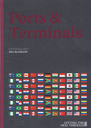 Cover of Getting the Deal Through: Ports & Terminals 2018