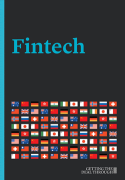 Cover of Getting the Deal Through: Fintech 2018
