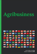 Cover of Getting the Deal Through: Agribusiness 2018