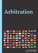 Cover of Getting the Deal Through: Arbitration 2018