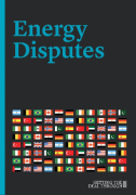 Cover of Getting the Deal Through: Energy Disputes 2018