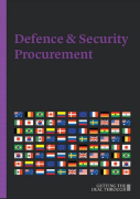 Cover of Getting the Deal Through: Defence & Security Procurement 2018