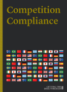 Cover of Getting the Deal Through: Competition Compliance 2018