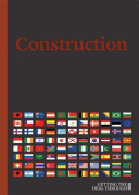Cover of Getting the Deal Through: Construction 2019