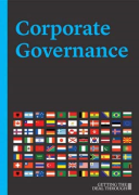 Cover of Getting the Deal Through: Corporate Governance 2018