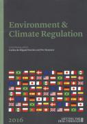 Cover of Getting the Deal Through: Environment & Climate Regulation 2019
