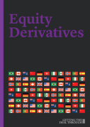 Cover of Getting the Deal Through: Equity Derivatives 2018