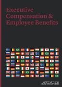 Cover of Getting the Deal Through: Executive Compensation & Employee Benefits 2018