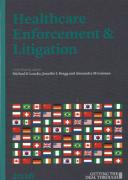 Cover of Getting the Deal Through: Healthcare Enforcement & Litigation 2019