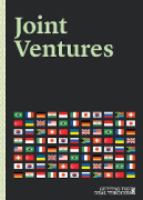 Cover of Getting the Deal Through: Joint Ventures 2019