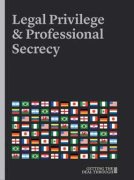 Cover of Getting the Deal Through: Legal Privilege & Professional Secrecy 2018
