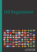 Cover of Getting the Deal Through: Oil Regulation 2018