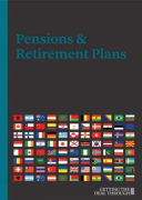 Cover of Getting the Deal Through: Pensions & Retirement Plans 2018