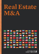 Cover of Getting the Deal Through: Real Estate M&A 2019