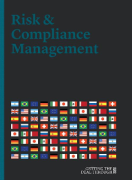 Cover of Getting the Deal Through: Risk & Compliance Management 2018