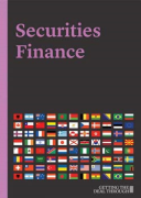Cover of Getting the Deal Through: Securities Finance 2018