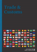 Cover of Getting the Deal Through: Trade & Customs 2019