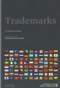 Cover of Getting the Deal Through: Trademarks 2019