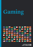 Cover of Getting the Deal Through: Gaming 2018