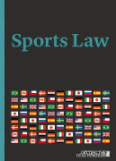 Cover of Getting the Deal Through: Sports Law 2019