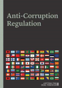 Cover of Getting the Deal Through: Anti-Corruption Regulation 2018