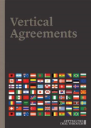 Cover of Getting the Deal Through: Vertical Agreements 2019