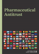 Cover of Getting the Deal Through: Pharmaceutical Antitrust 2019