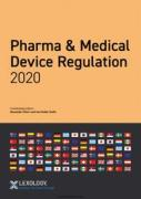 Cover of Getting The Deal Through: Pharma & Medical Device Regulation 2020