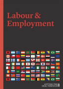 Cover of Getting the Deal Through: Labour and Employment 2019