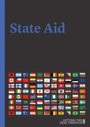 Cover of Getting the Deal Through: State Aid 2019