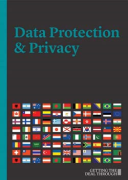 Cover of Getting the Deal Through: Data Protection & Privacy 2020