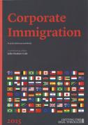 Cover of Getting the Deal Through: Corporate Immigration 2020