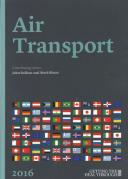 Cover of Getting the Deal Through: Air Transport 2020