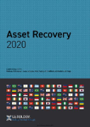 Cover of Getting the Deal Through: Asset Recovery 2020