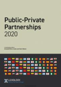 Cover of Getting the Deal Through: Public-Private Partnerships 2020