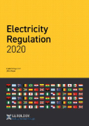 Cover of Getting the Deal Through: Electricity Regulation 2020