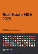 Cover of Getting the Deal Through: Real Estate M&A 2020